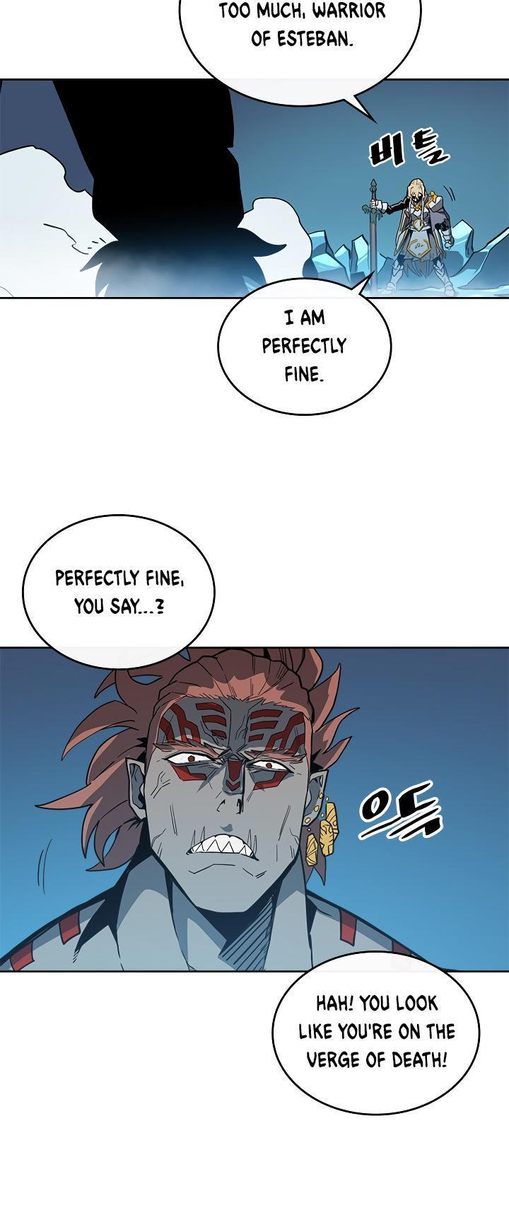 A Returner's Magic Should Be Special Chapter 60 page 13 - Mangakakalots.com
