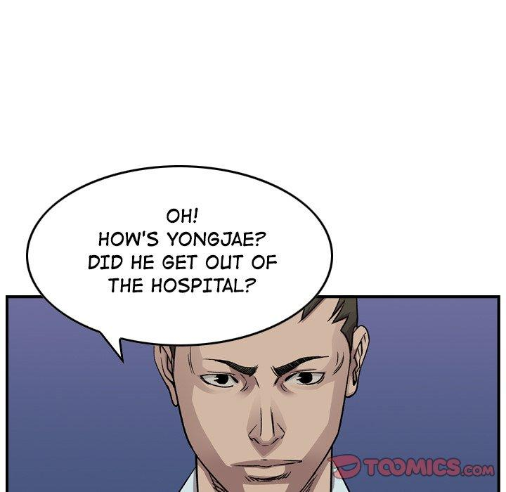 Legend: The Beginning Chapter 147 page 18 - Mangakakalots.com