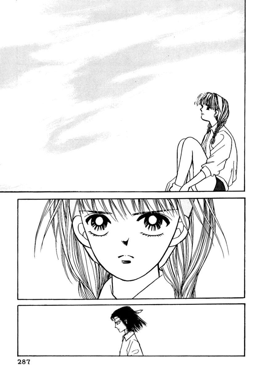 Shi To Kanojo To Boku Chapter 8.1 page 29 - Mangakakalots.com
