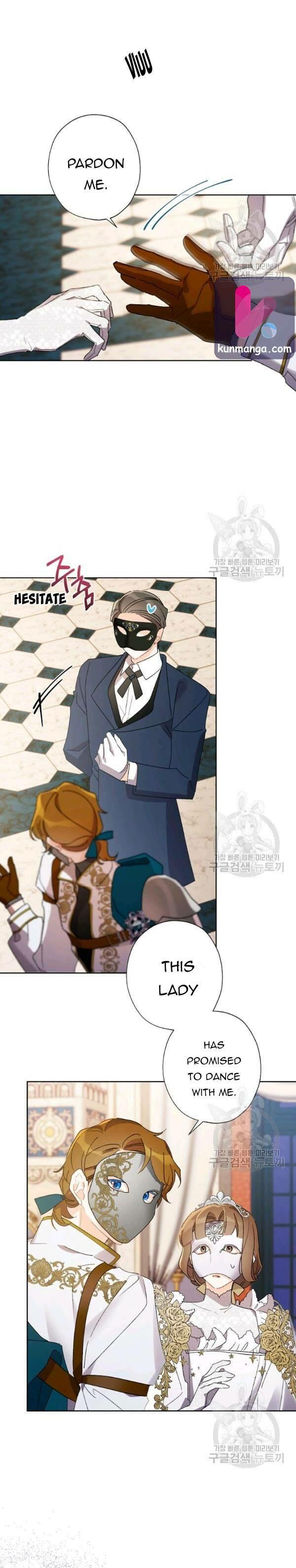 I Raised Cinderella Preciously Chapter 41.5 page 5 - Mangakakalots.com