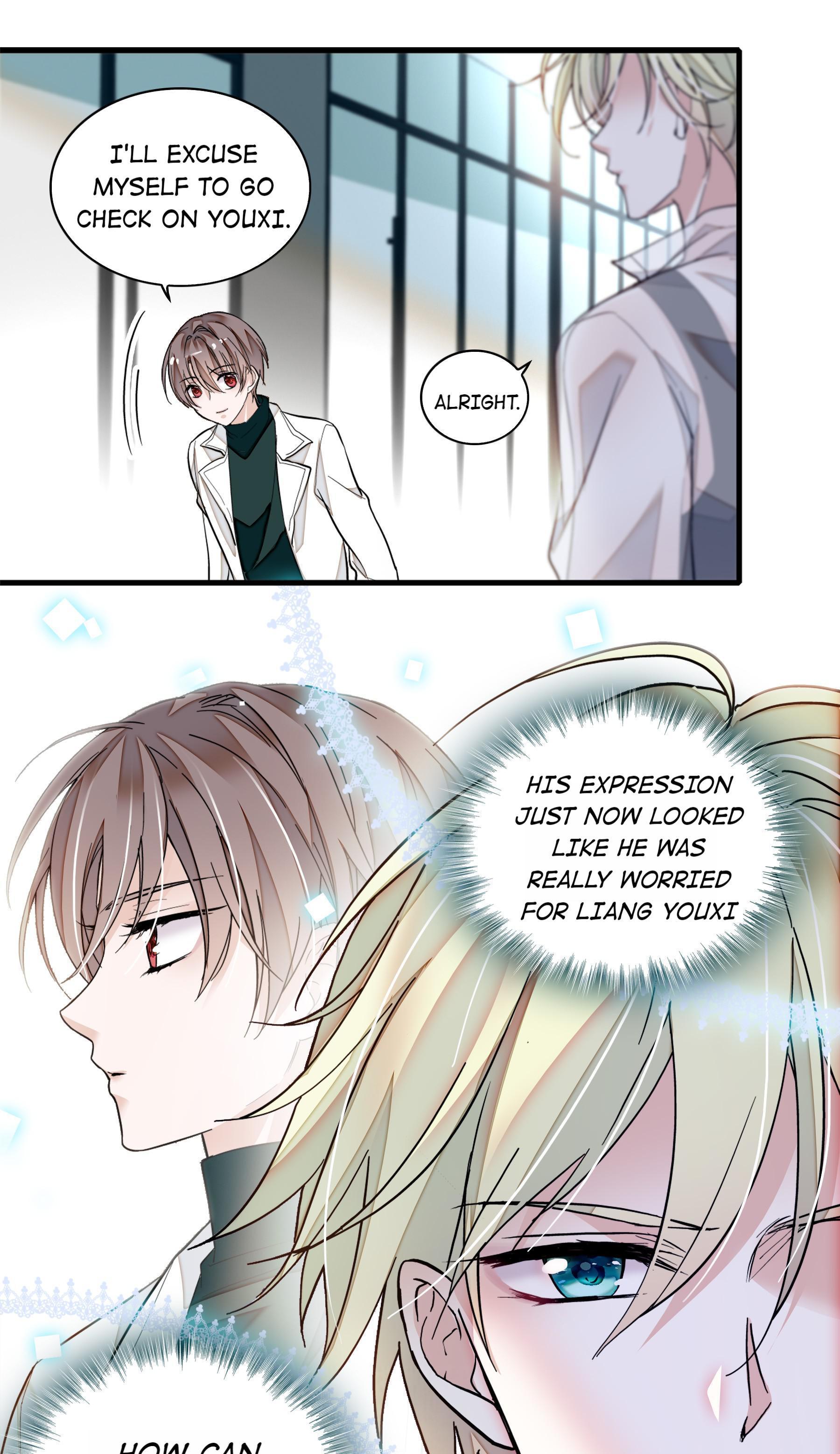 Dragon And Phoenix Flip Chapter 42: Missing page 26 - Mangakakalots.com
