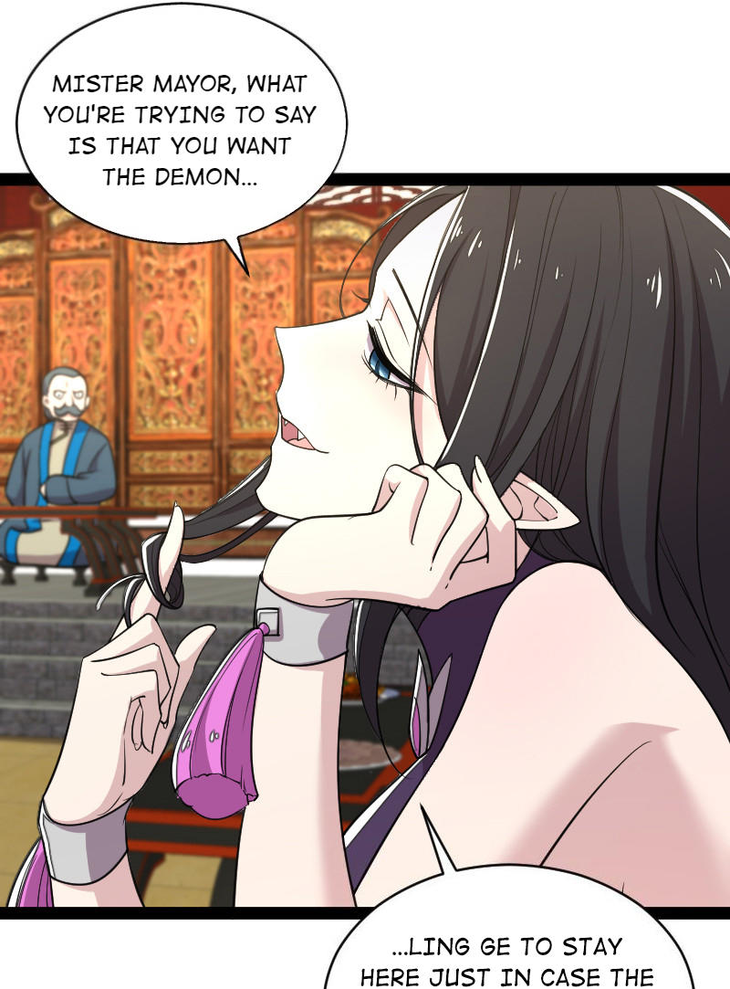 The Martial Emperor's Life After Seclusion Chapter 50: Stay, Accommodate, And A Comeback page 32 - Mangakakalots.com