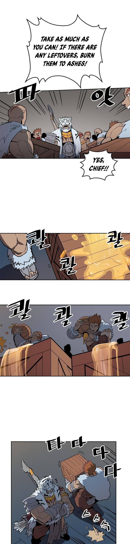 A Returner's Magic Should Be Special Chapter 58 page 23 - Mangakakalots.com