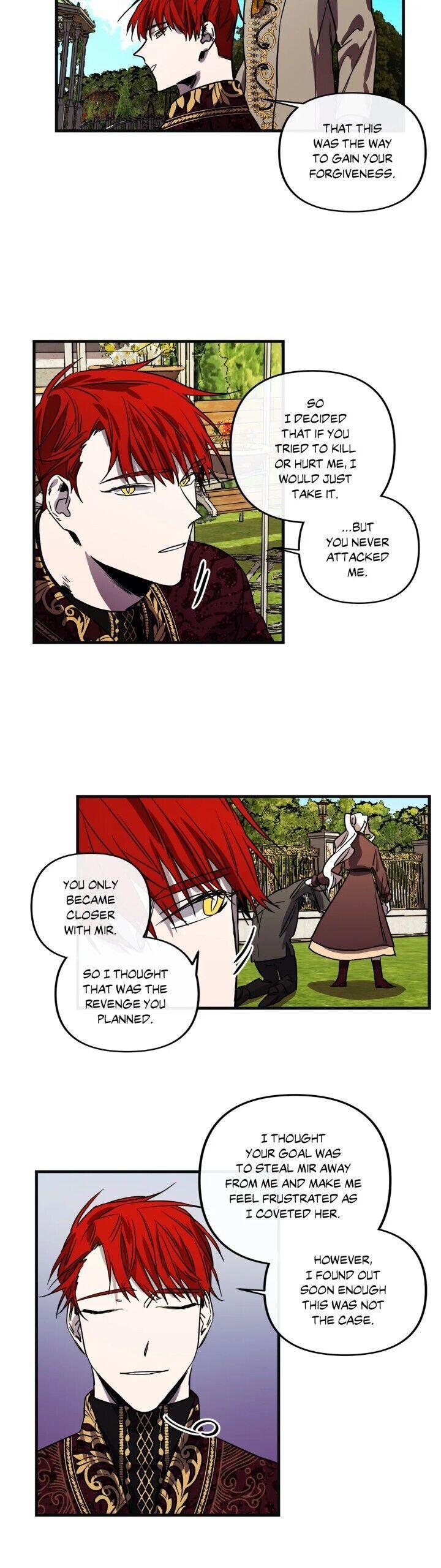 The Careful Empress Chapter 48 page 6 - Mangakakalots.com