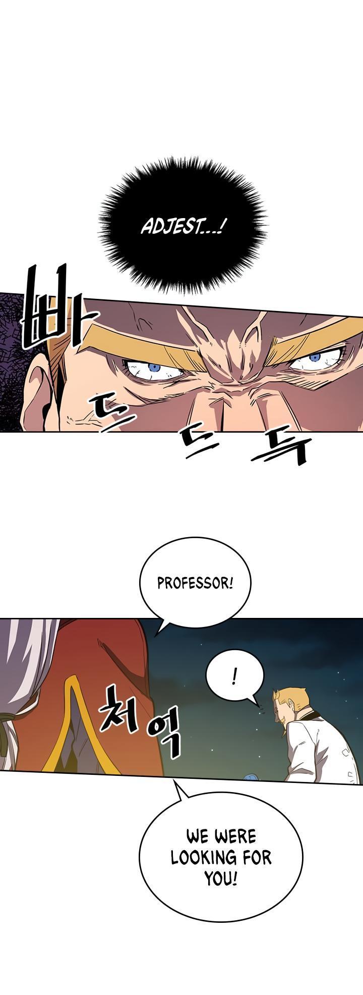 A Returner's Magic Should Be Special Chapter 47 page 3 - Mangakakalots.com