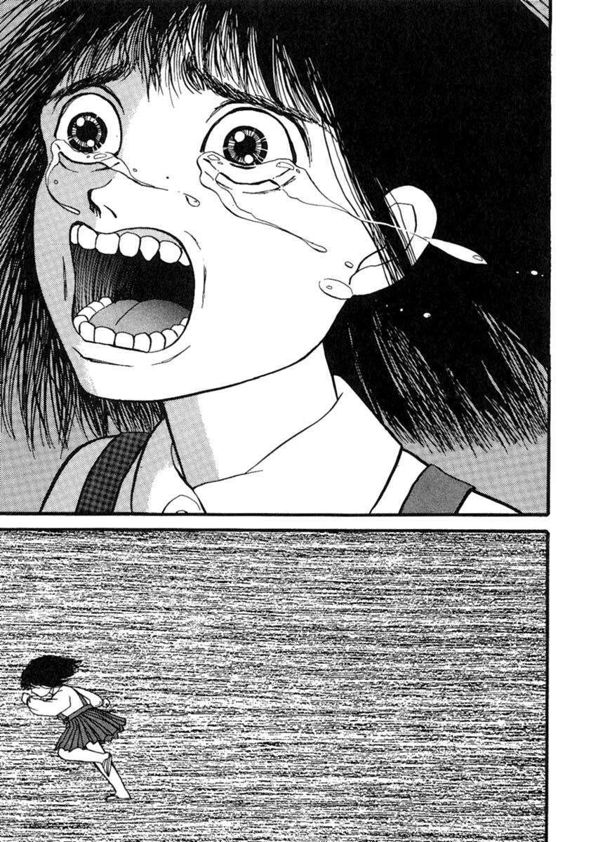 Shi To Kanojo To Boku Chapter 14.3 page 28 - Mangakakalots.com