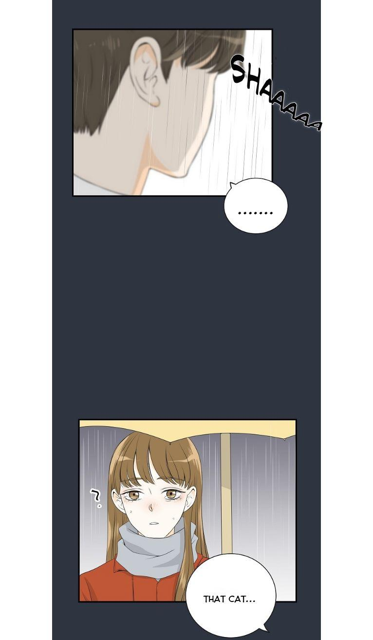 It Is My First Love Chapter 6 page 7 - Mangakakalots.com