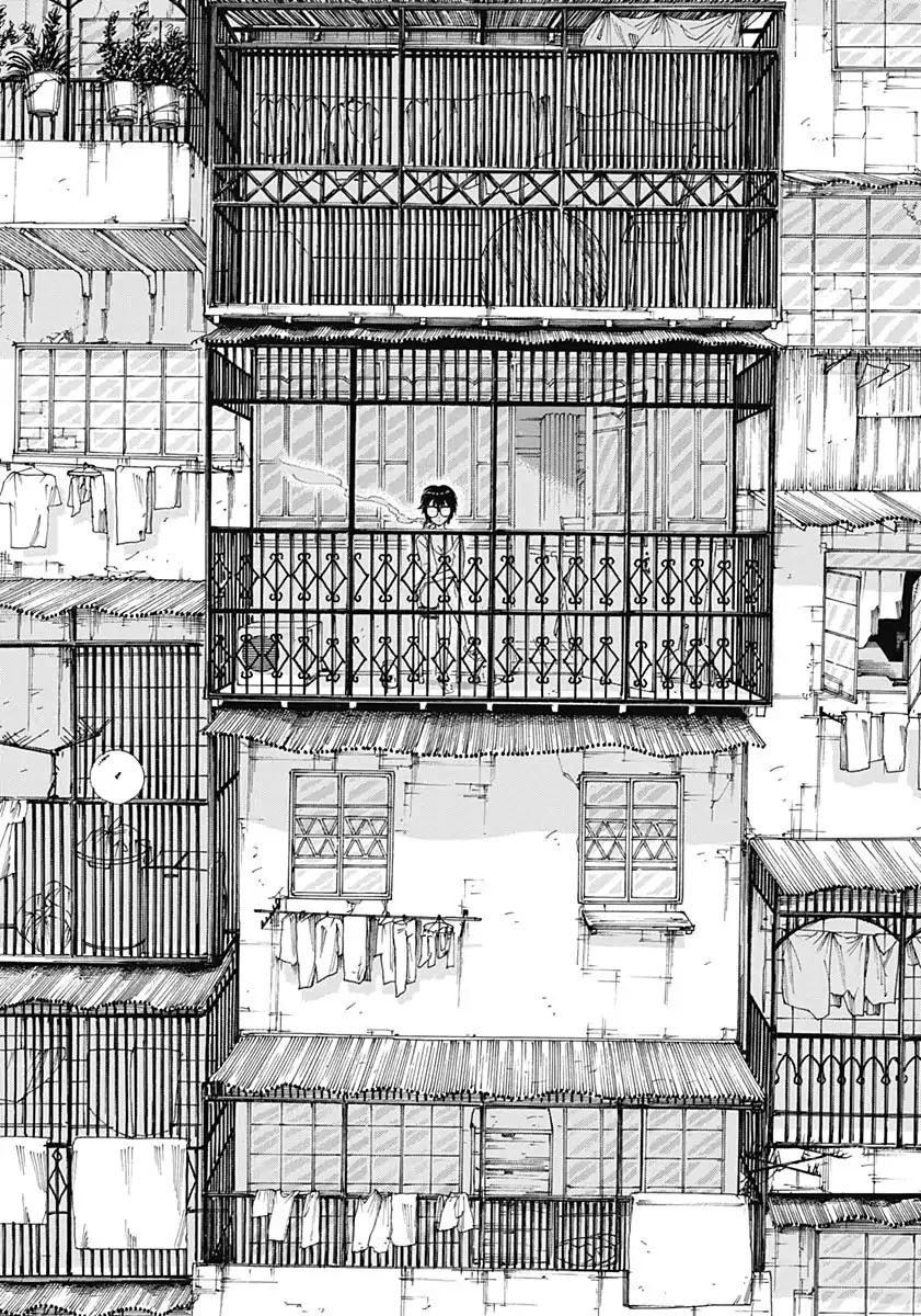 Kowloon Generic Romance Vol.1 Chapter 1 page 8 - Mangakakalots.com