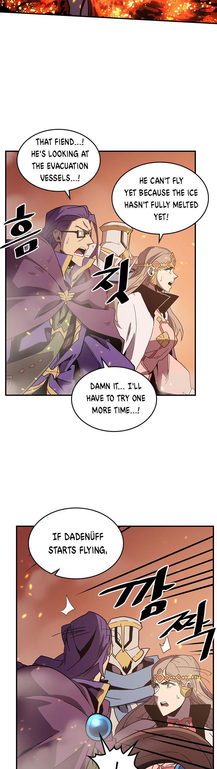 A Returner's Magic Should Be Special Chapter 97 page 5 - Mangakakalots.com