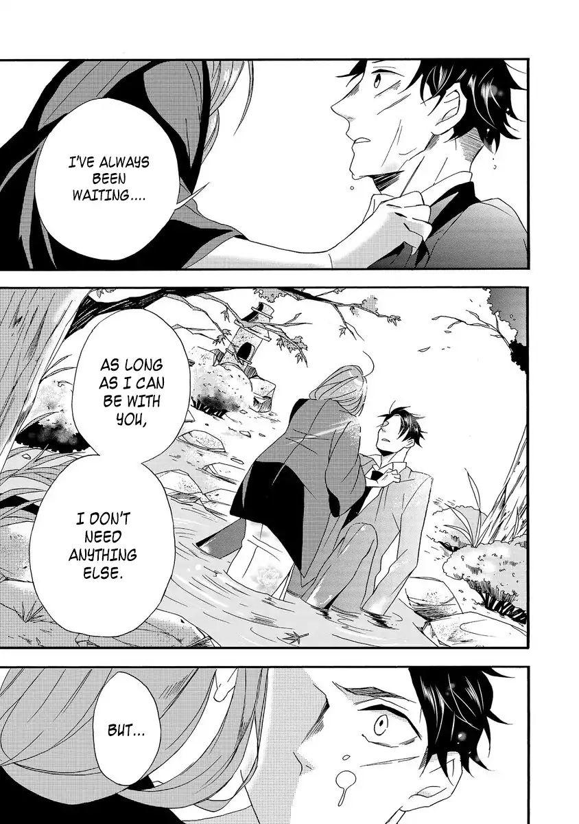 Will You Marry Me Again If You Are Reborn? Vol.1 Chapter 1: Autumn Couple page 23 - Mangakakalots.com