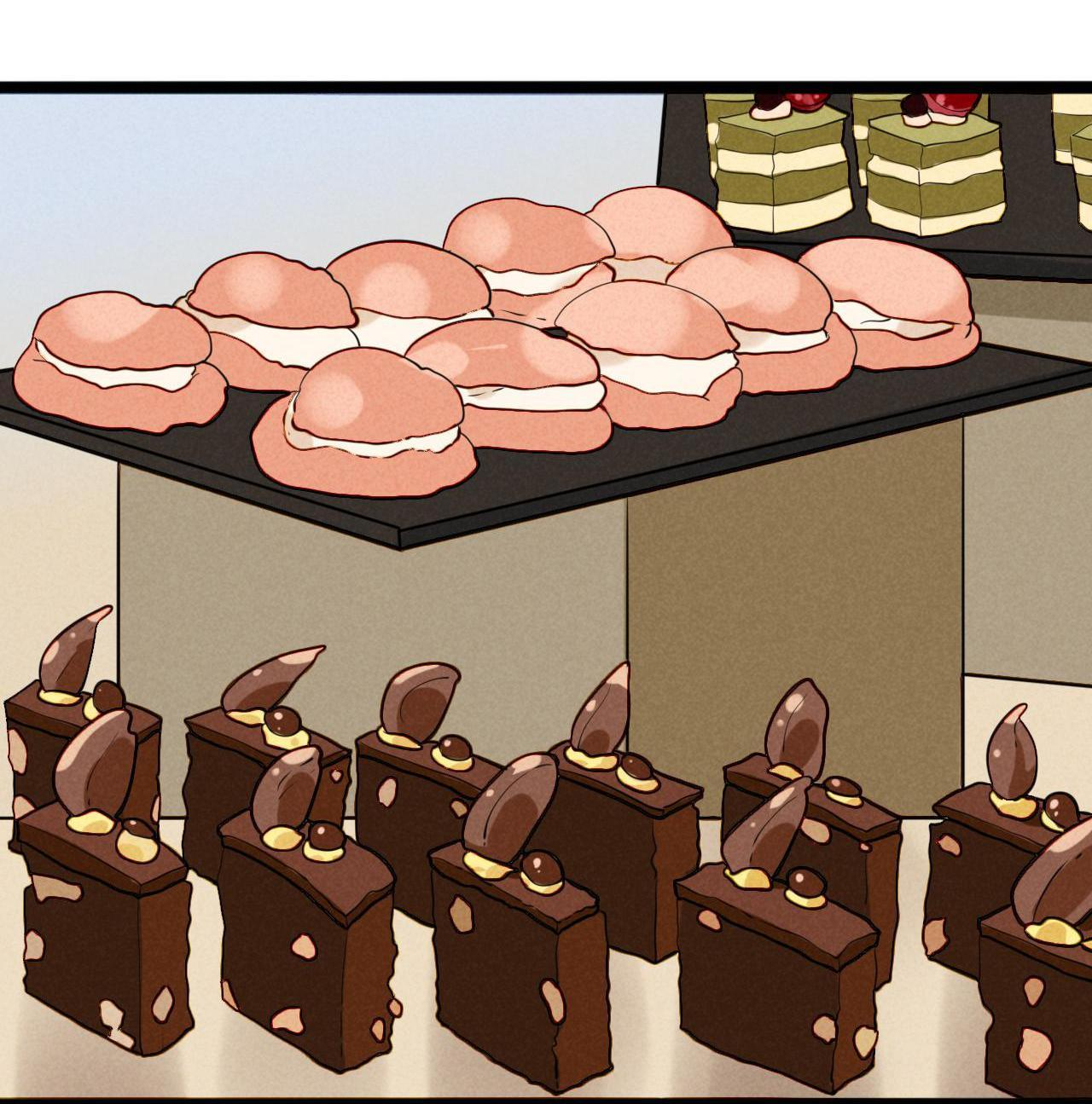 How To Train Your Demon King Chapter 20: A Ferocious Beast Takes Over The Buffet Restaurant page 31 - Mangakakalots.com