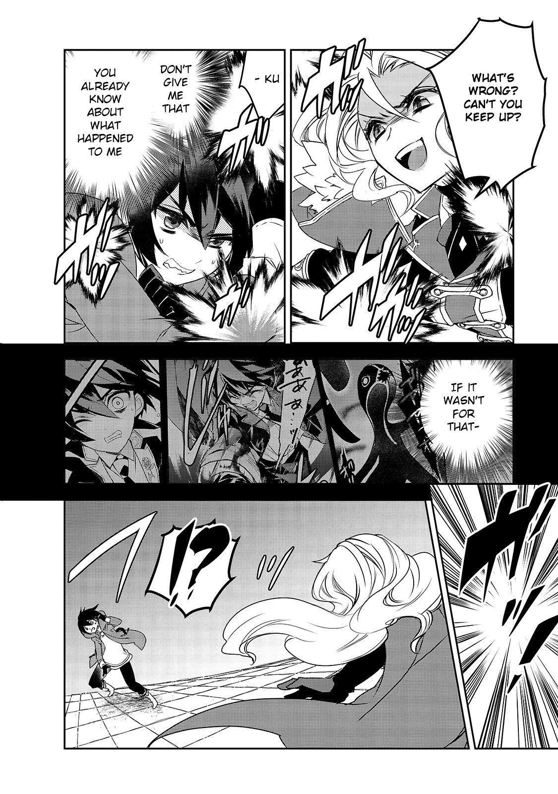 Isekai Mahou Wa Okureteru! (Novel) Chapter 36: Geo Malifyx Iii page 6 - Mangakakalots.com