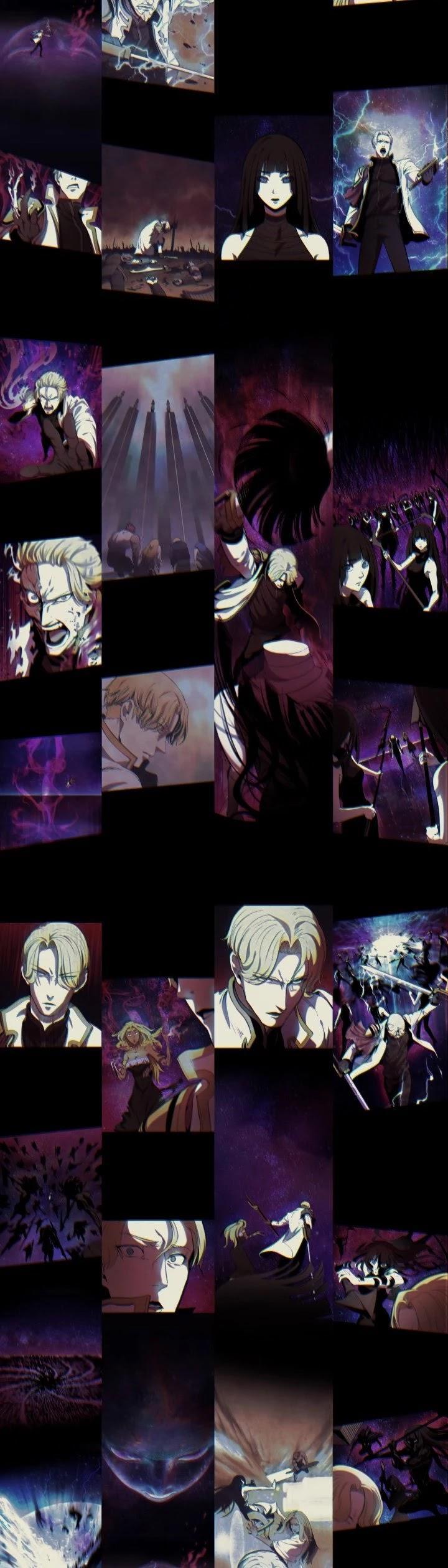 Survival Story Of A Sword King In A Fantasy World Chapter 50: End Season 1 page 40 - Mangakakalots.com