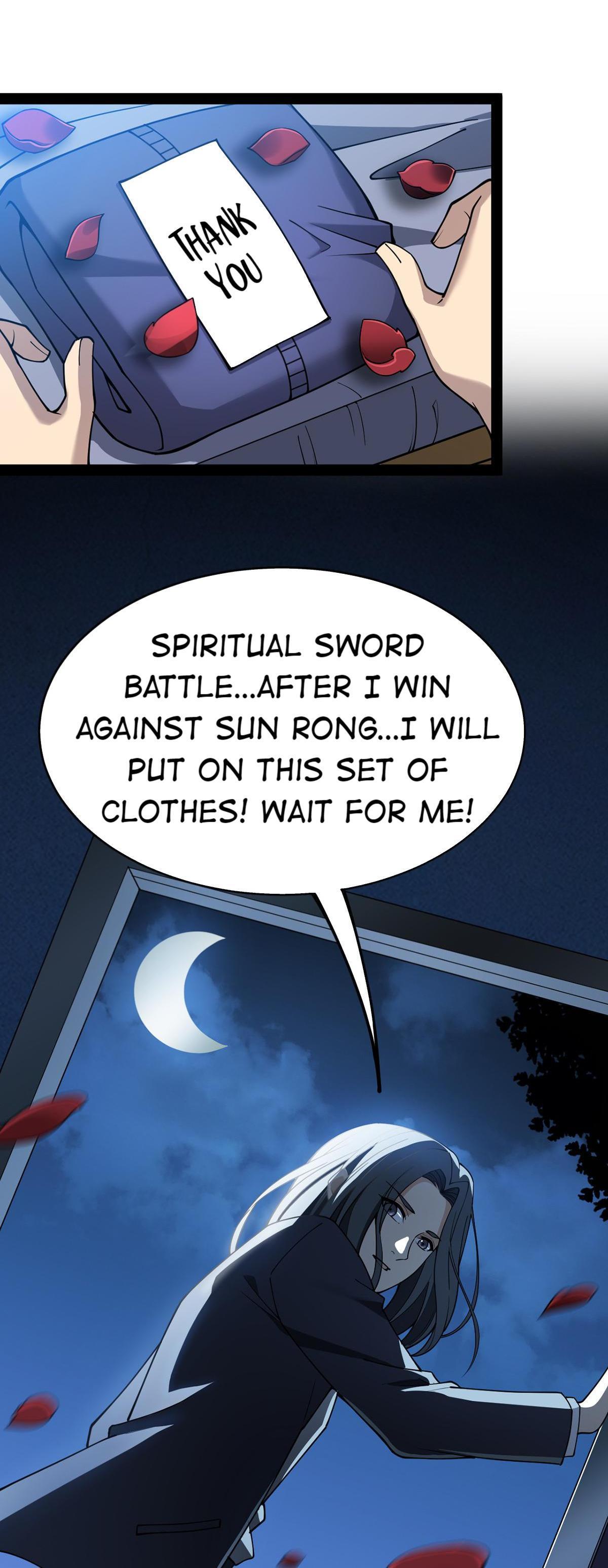 The Daily Life Of Immortal King Chapter 39: I'll Get My Men Now page 36 - Mangakakalots.com