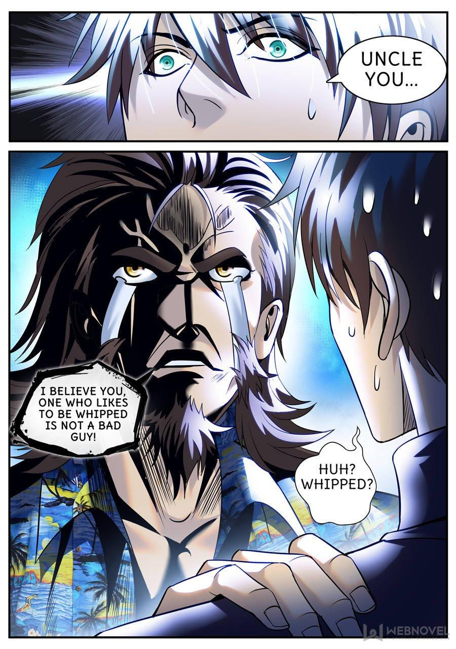 The Superb Captain In The City Chapter 205 page 1 - Mangakakalots.com
