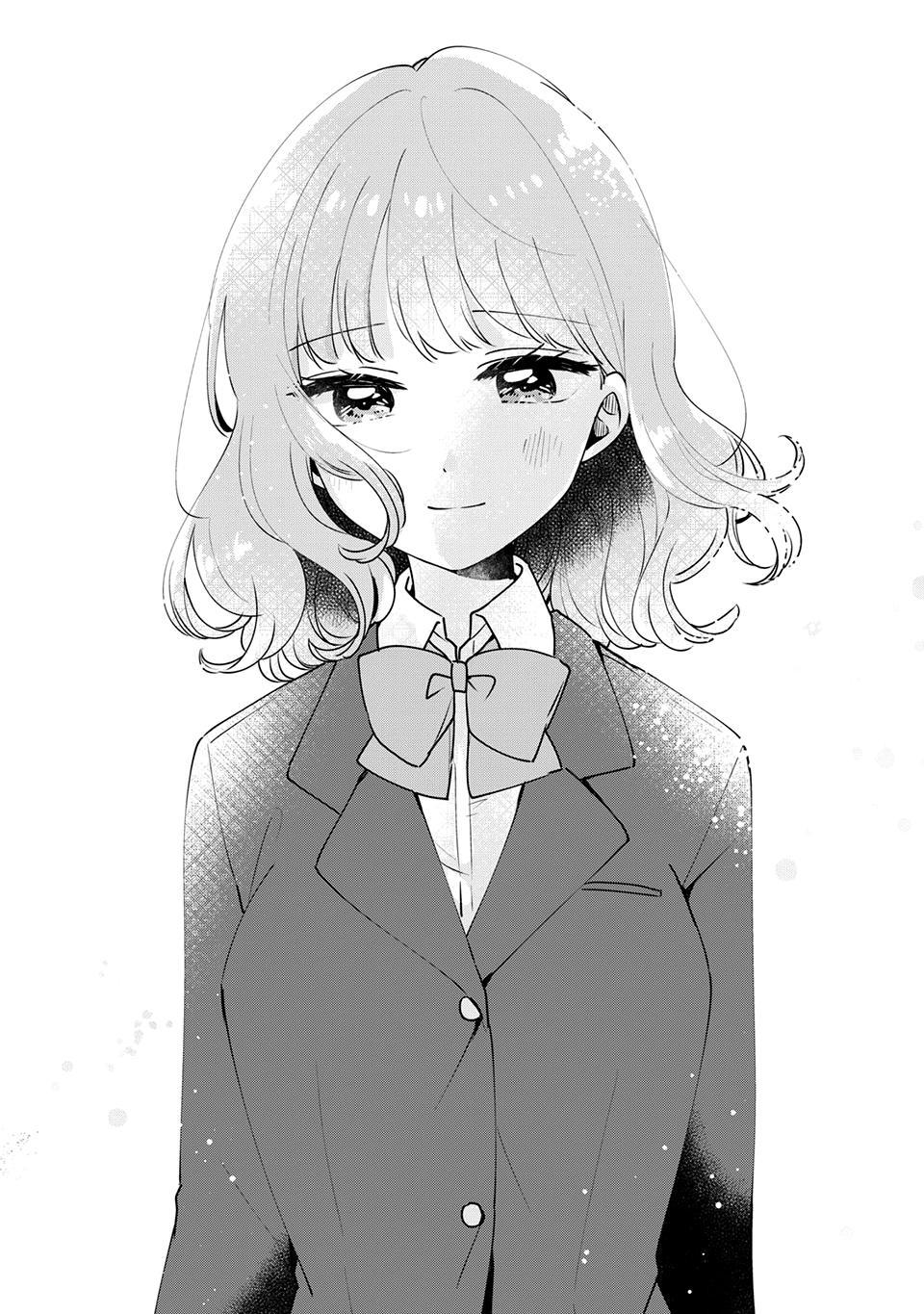 It's Not Meguro-San's First Time Chapter 47: Of Course page 16 - Mangakakalots.com
