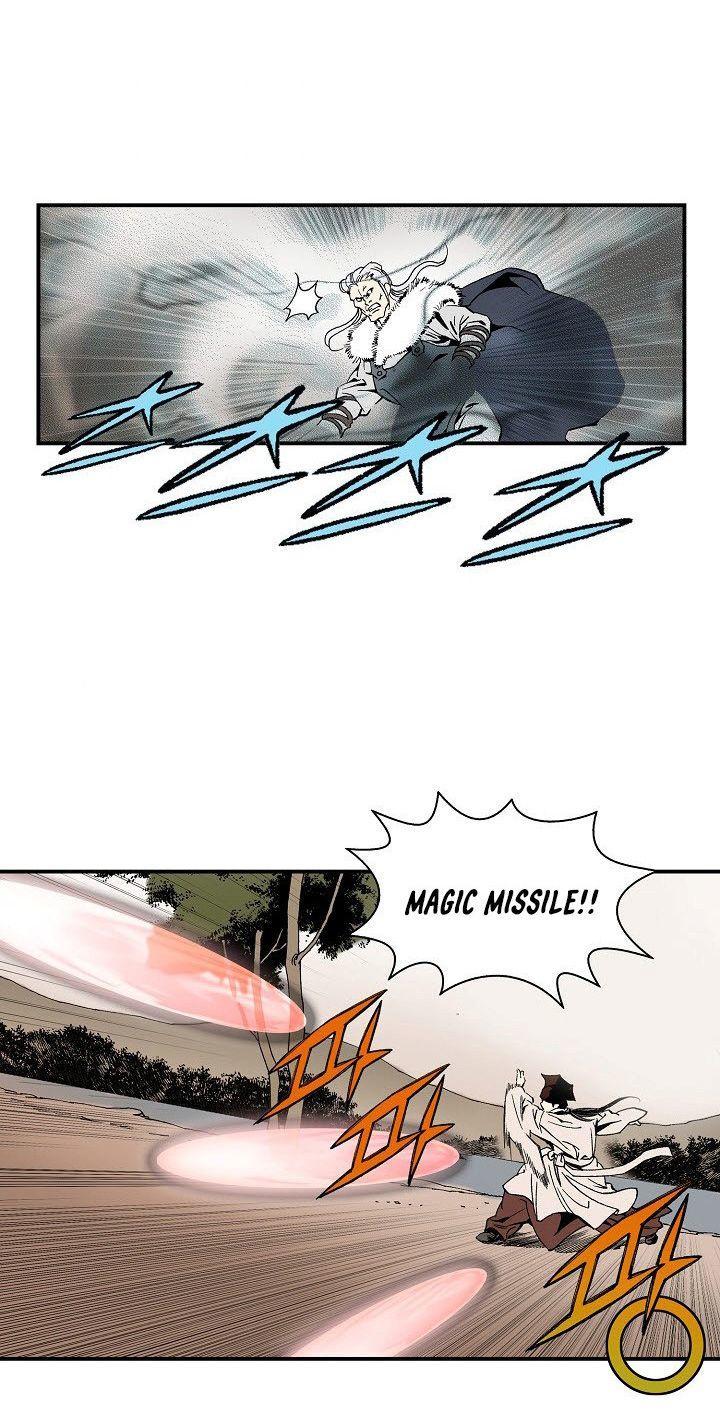 Wizard'S Martial World Chapter 14 page 8 - Mangakakalots.com