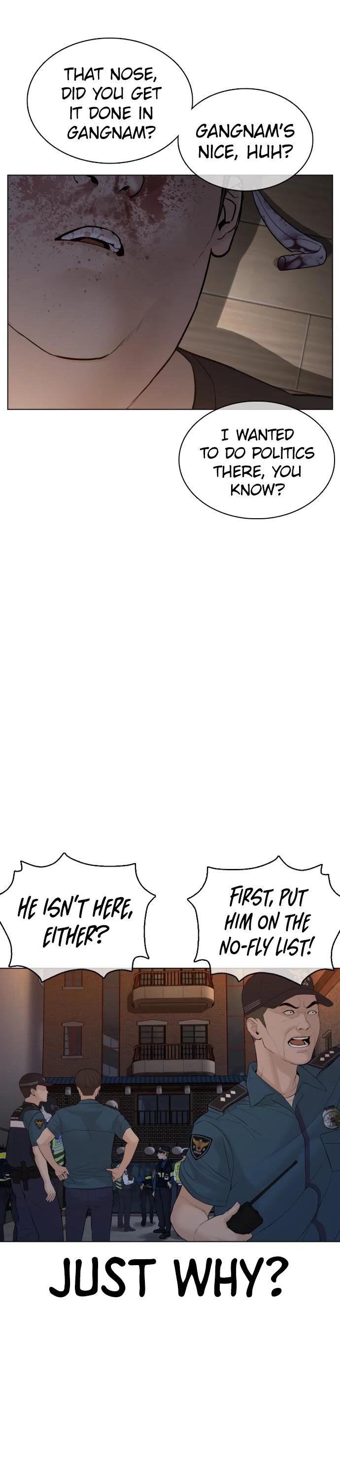 How To Fight Chapter 90: How To Win Against Judo page 33 - Mangakakalots.com