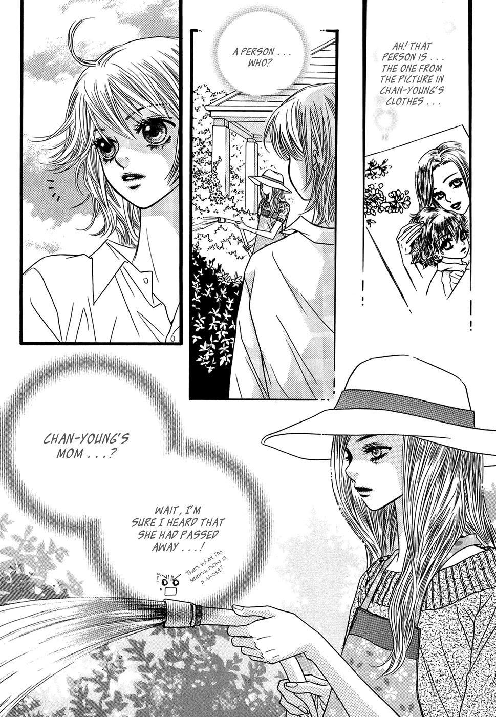 Lover Discovery Chapter 20 page 22 - Mangakakalots.com