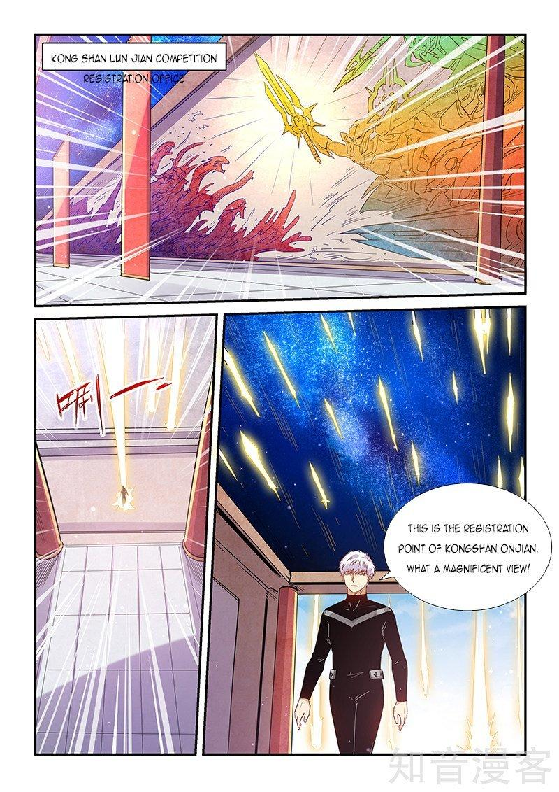Forty Millenniums Of Cultivation Chapter 305 page 2 - Mangakakalots.com