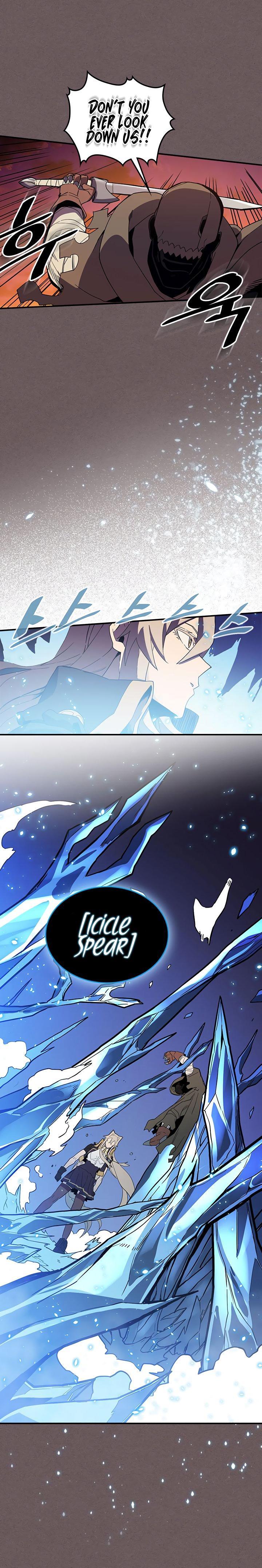 A Returner's Magic Should Be Special Chapter 83 page 20 - Mangakakalots.com
