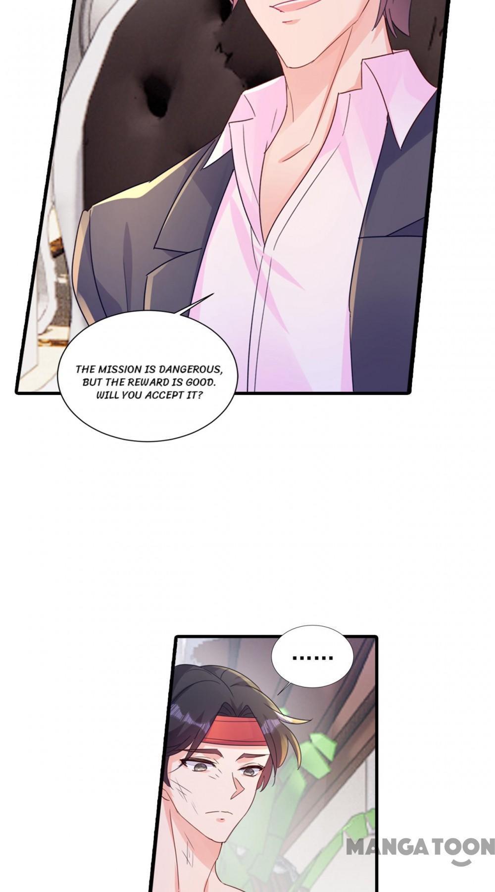 Warm Wedding Chapter 394 page 27 - Mangakakalots.com