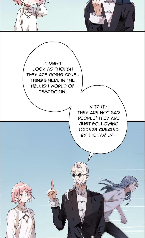 A Taste Of Temptation Chapter 17 page 33 - Mangakakalots.com