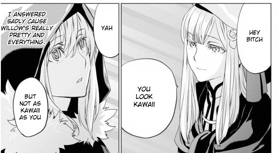 Lord El-Melloi Ii-Sei No Jikenbo Chapter 15 page 59 - Mangakakalots.com