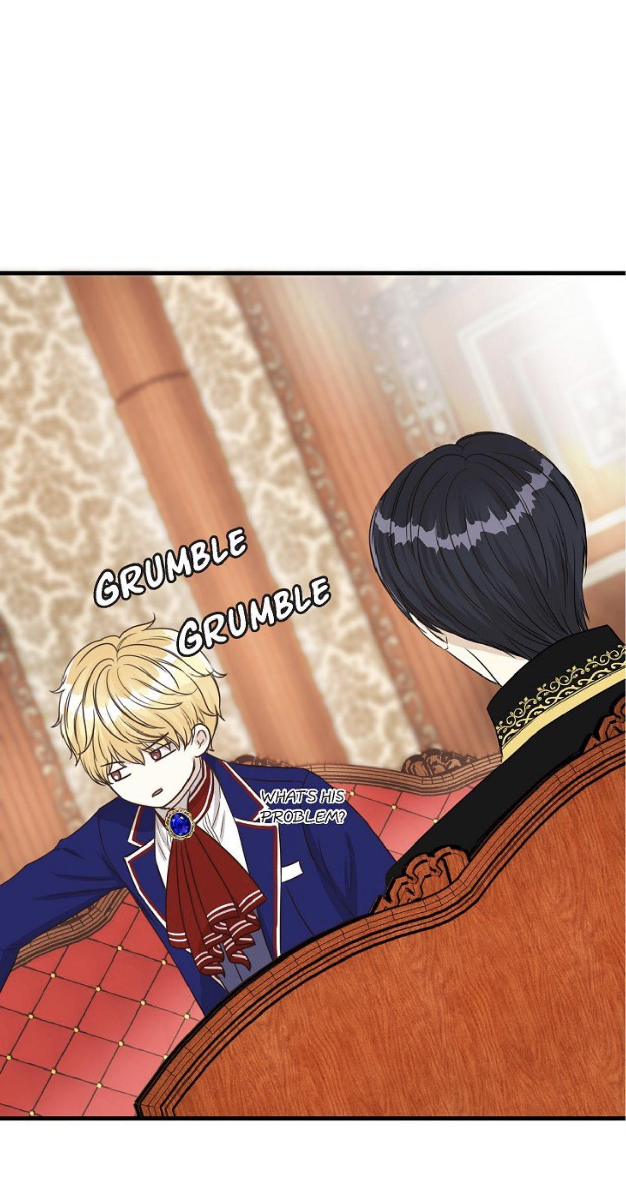 Hey, Prince! Chapter 16 page 34 - Mangakakalots.com
