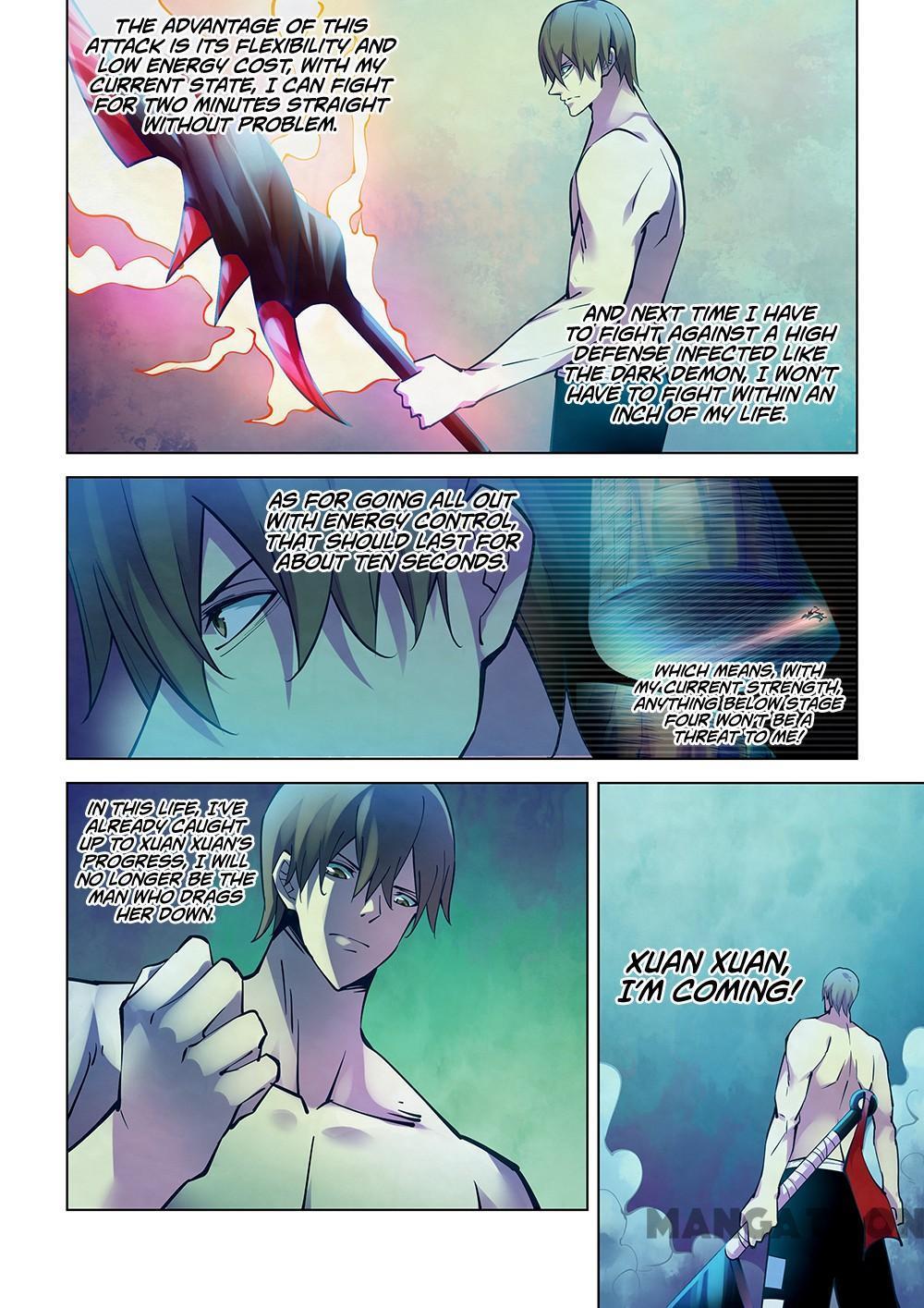 Moshi Fanren Chapter 247 page 2 - Mangakakalots.com