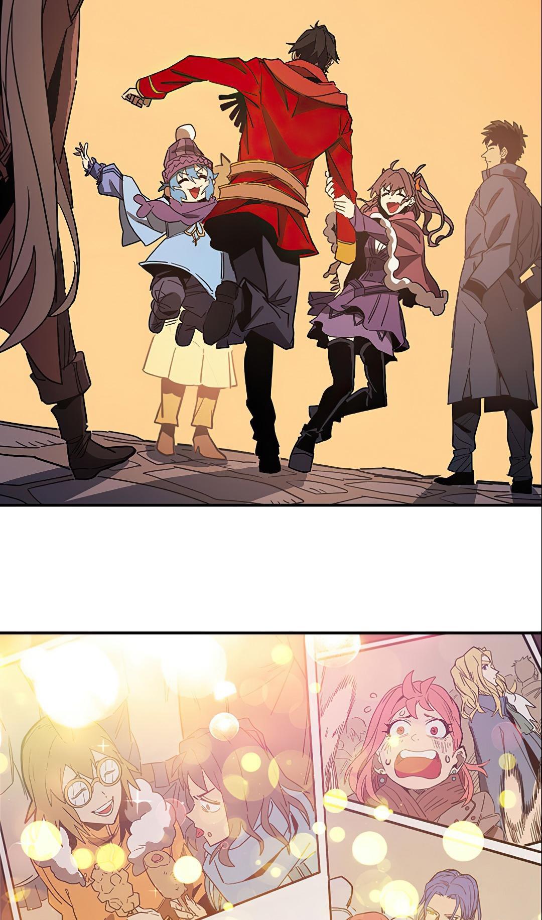 A Returner's Magic Should Be Special Vol.2 Chapter 119 page 8 - Mangakakalots.com
