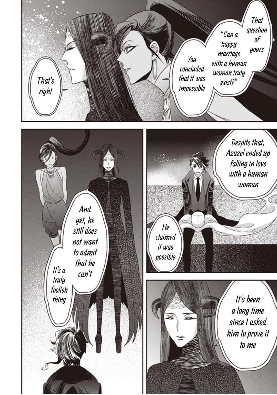 Midnight Occult Civil Servants Chapter 11.2: Demon And Sense Of Loss (Part 4) page 19 - Mangakakalots.com