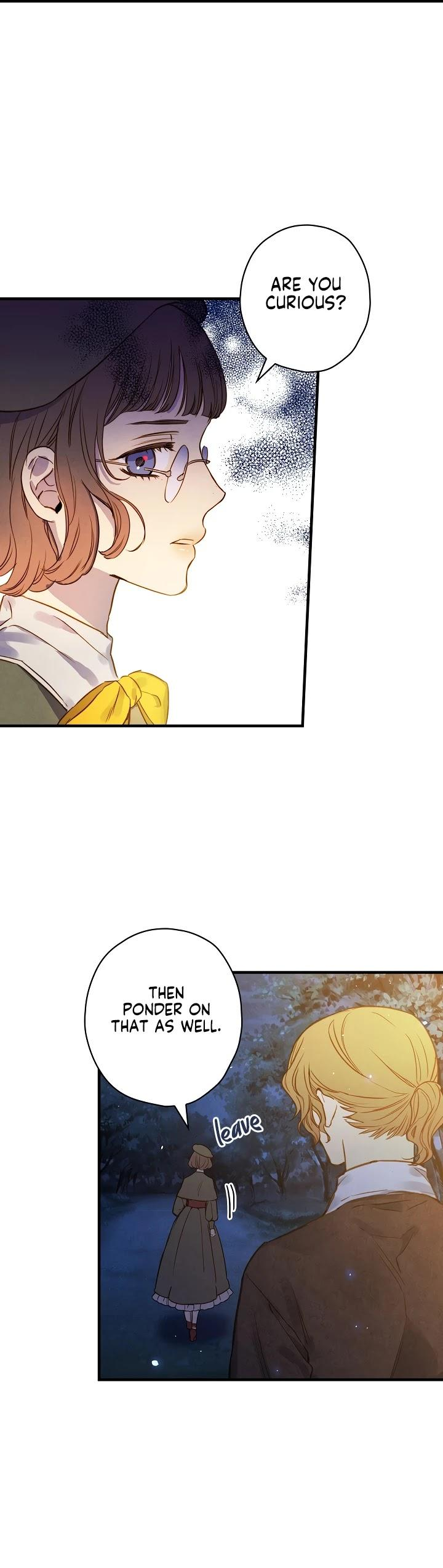 Shadow Queen Chapter 35 page 29 - Mangakakalots.com