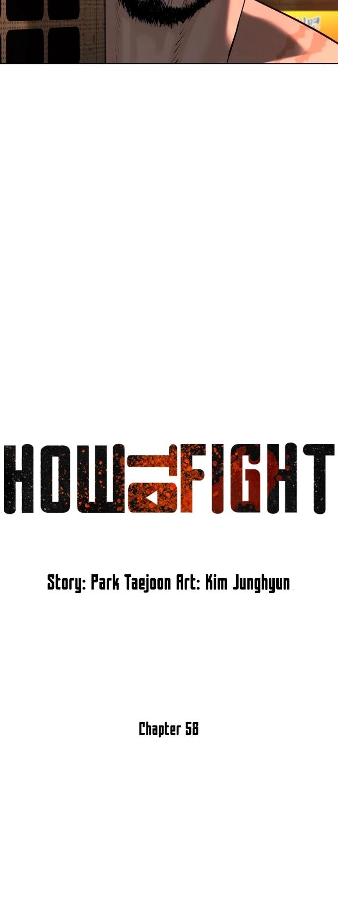How To Fight Chapter 58: Spin Genius page 13 - Mangakakalots.com
