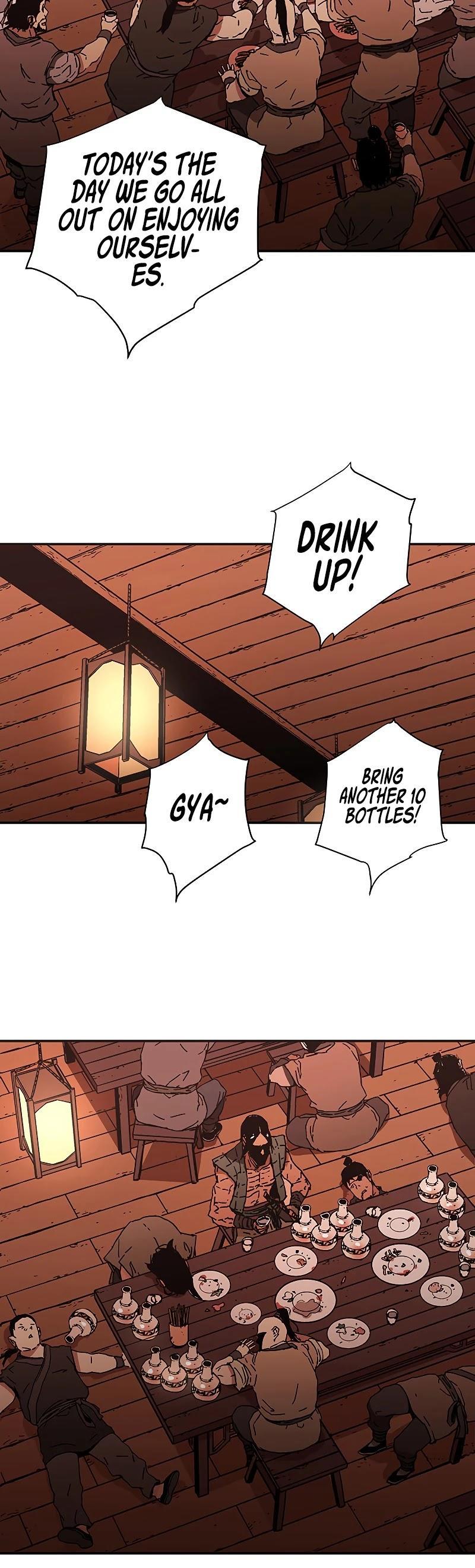 Peerless Dad Chapter 171 page 23 - Mangakakalots.com