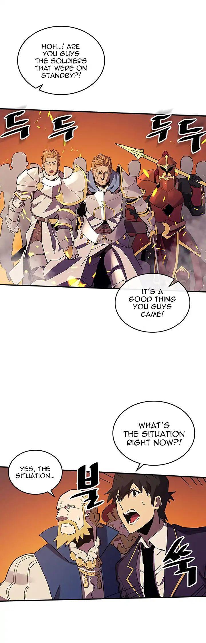 A Returner's Magic Should Be Special Chapter 81 page 13 - Mangakakalots.com