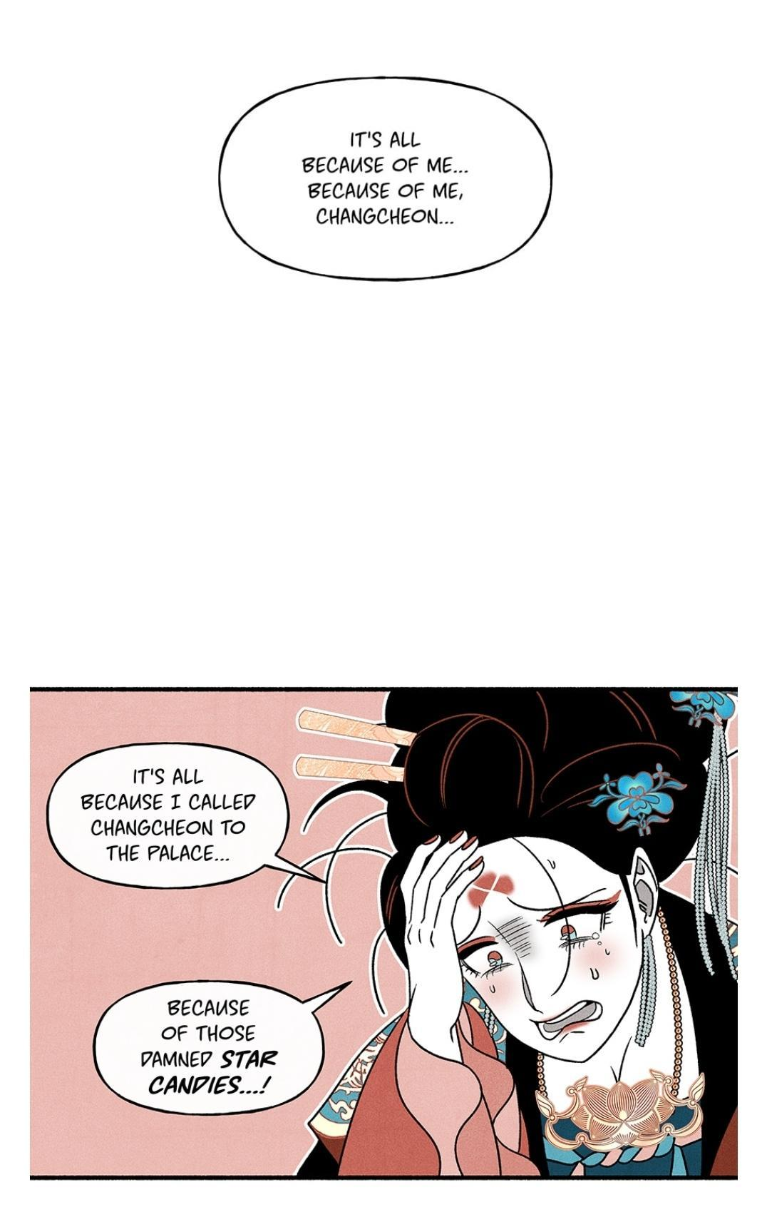Concubine Walkthrough Chapter 31 page 47 - Mangakakalots.com