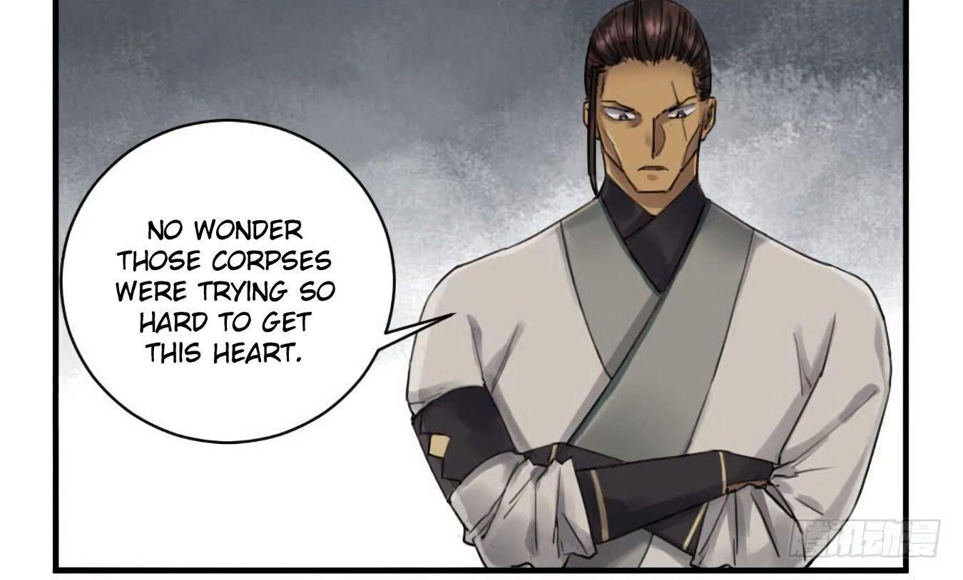 Martial Legacy Chapter 125 page 30 - Mangakakalots.com