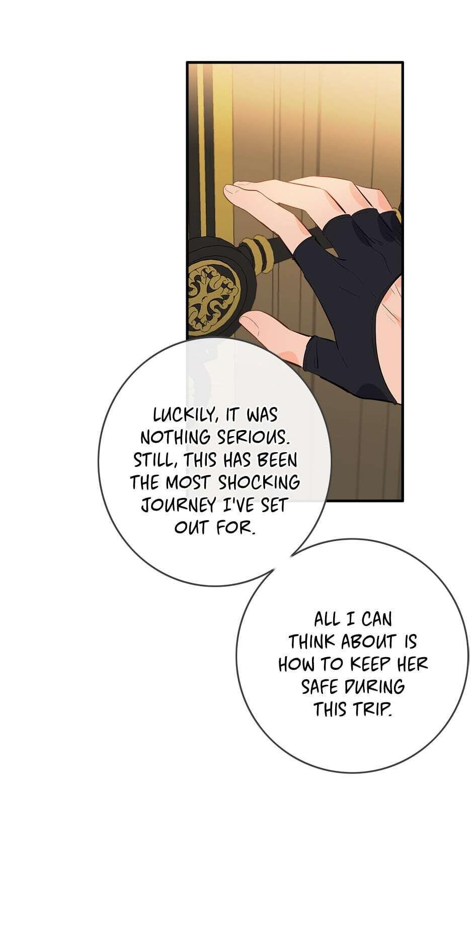 The Great Wish Chapter 98 page 38 - Mangakakalots.com