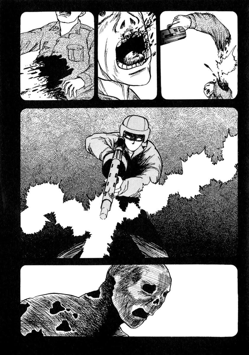 Shi To Kanojo To Boku Chapter 13.4 page 10 - Mangakakalots.com