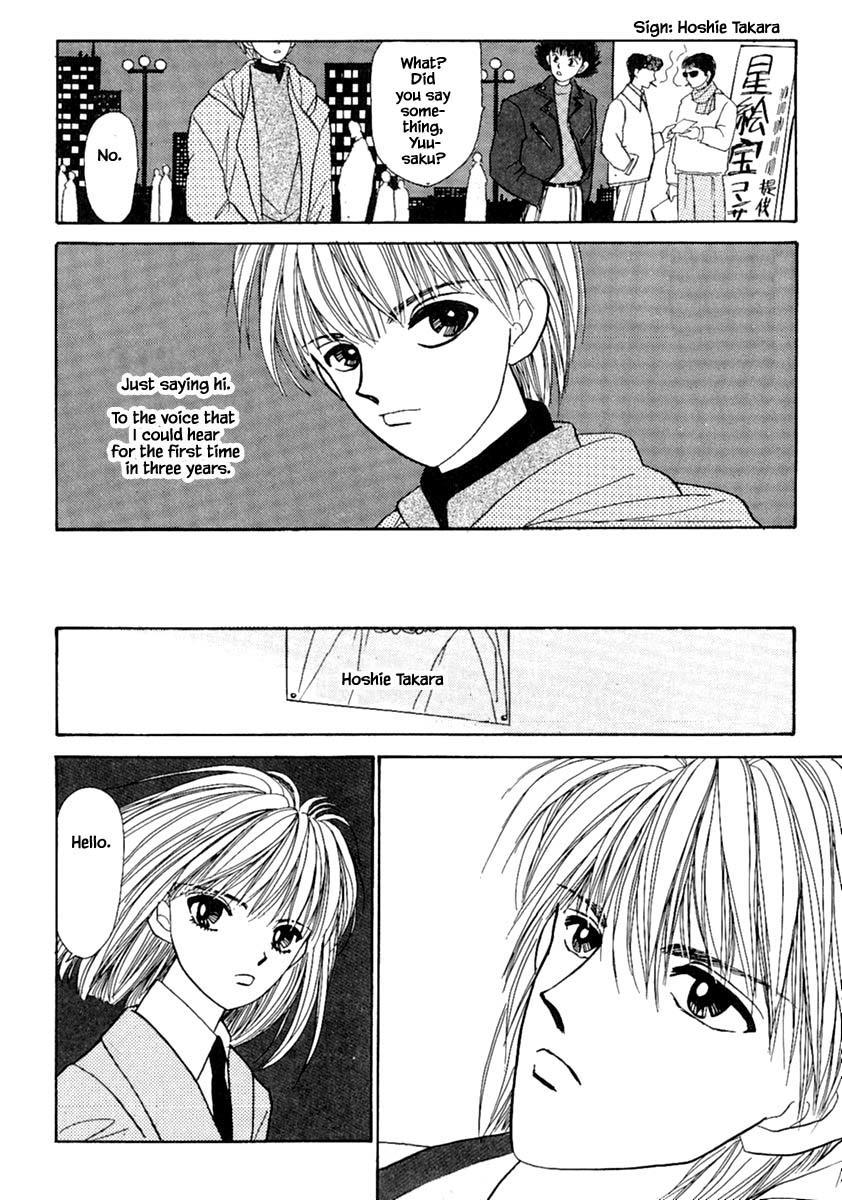 Shi To Kanojo To Boku Chapter 10.2 page 31 - Mangakakalots.com