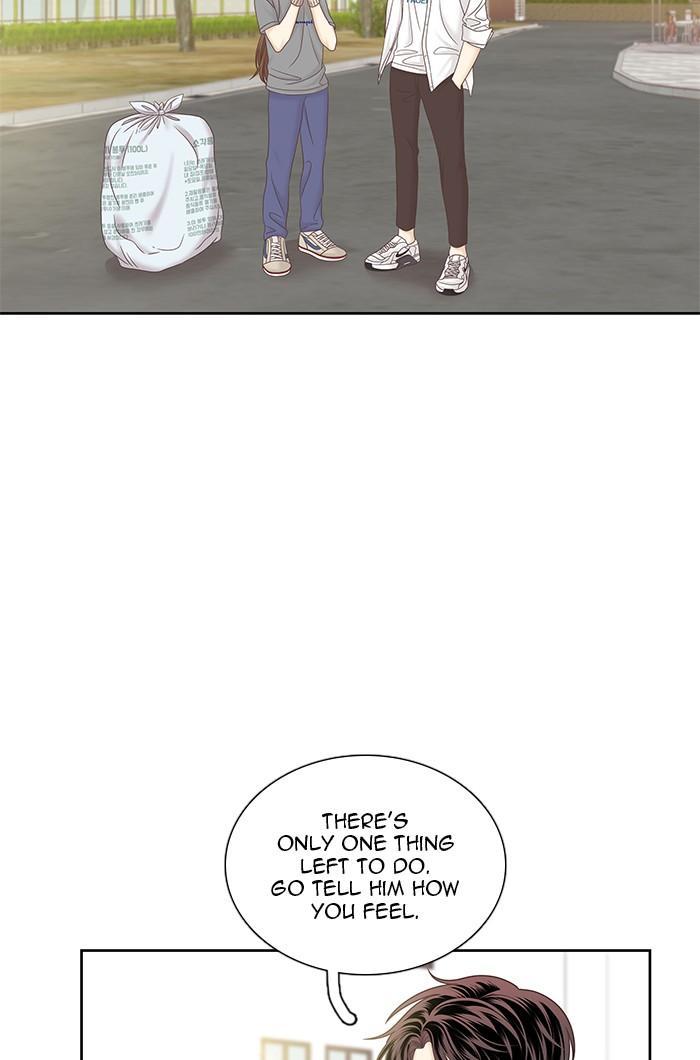 Girl's World Chapter 270: 270 - Part 2.56 page 52 - Mangakakalots.com