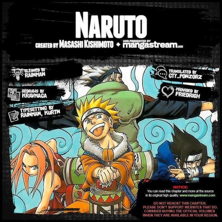 Naruto Chapter 700.5 : Uzumaki Naruto page 2 - Mangakakalot