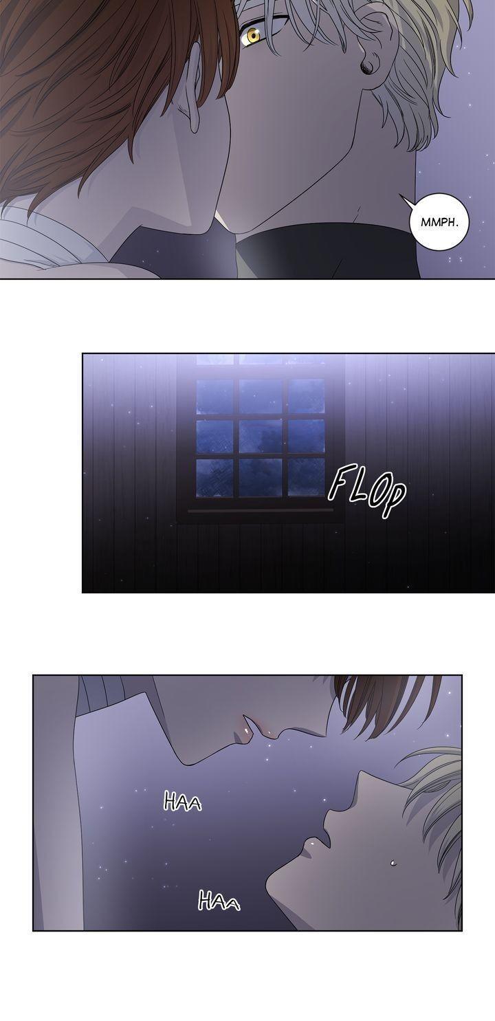 Golden Time Chapter 55 page 8 - Mangakakalots.com