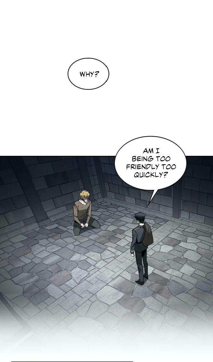 Murderer Llewellyn'S Enchanting Dinner Invitation Chapter 39 page 31 - Mangakakalots.com