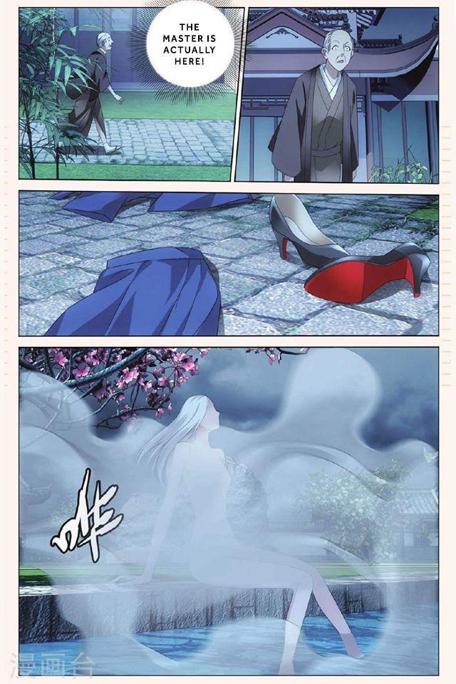 Dragon Raja 3 Chapter 27 page 7 - Mangakakalots.com