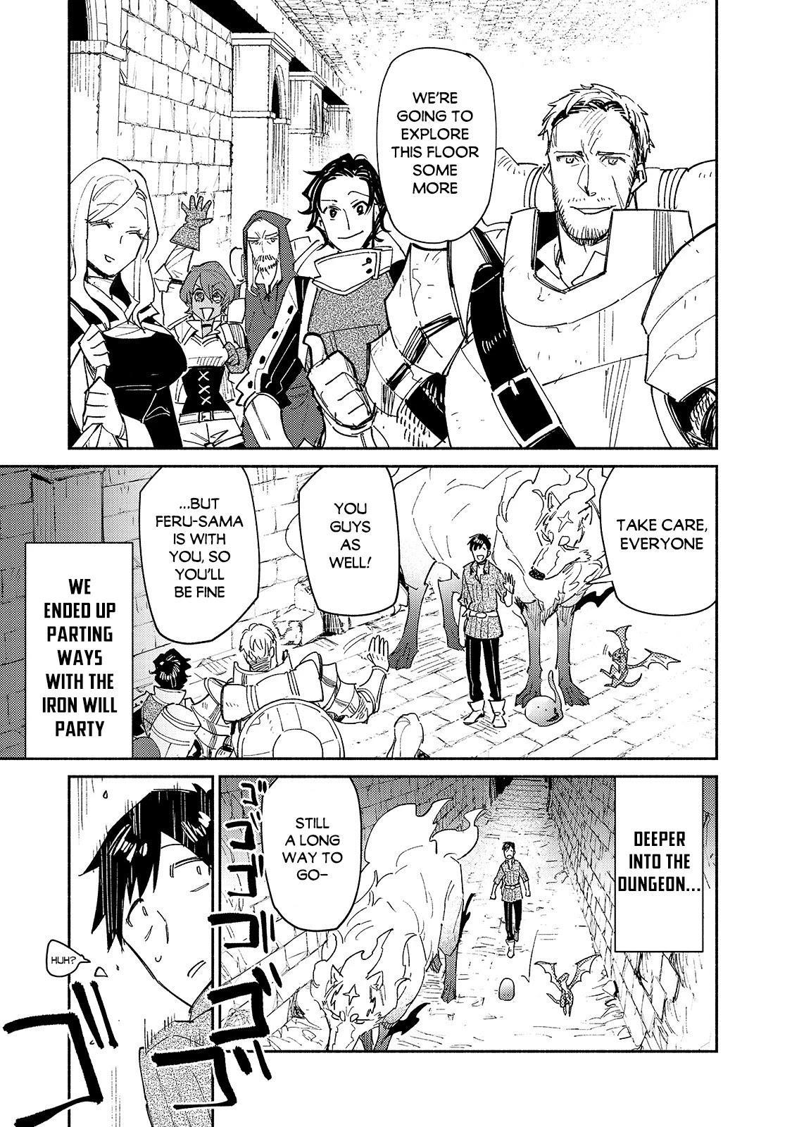Tondemo Skill De Isekai Hourou Meshi Chapter 44: Dungeon Treasure Chests Are... page 2 - Mangakakalots.com