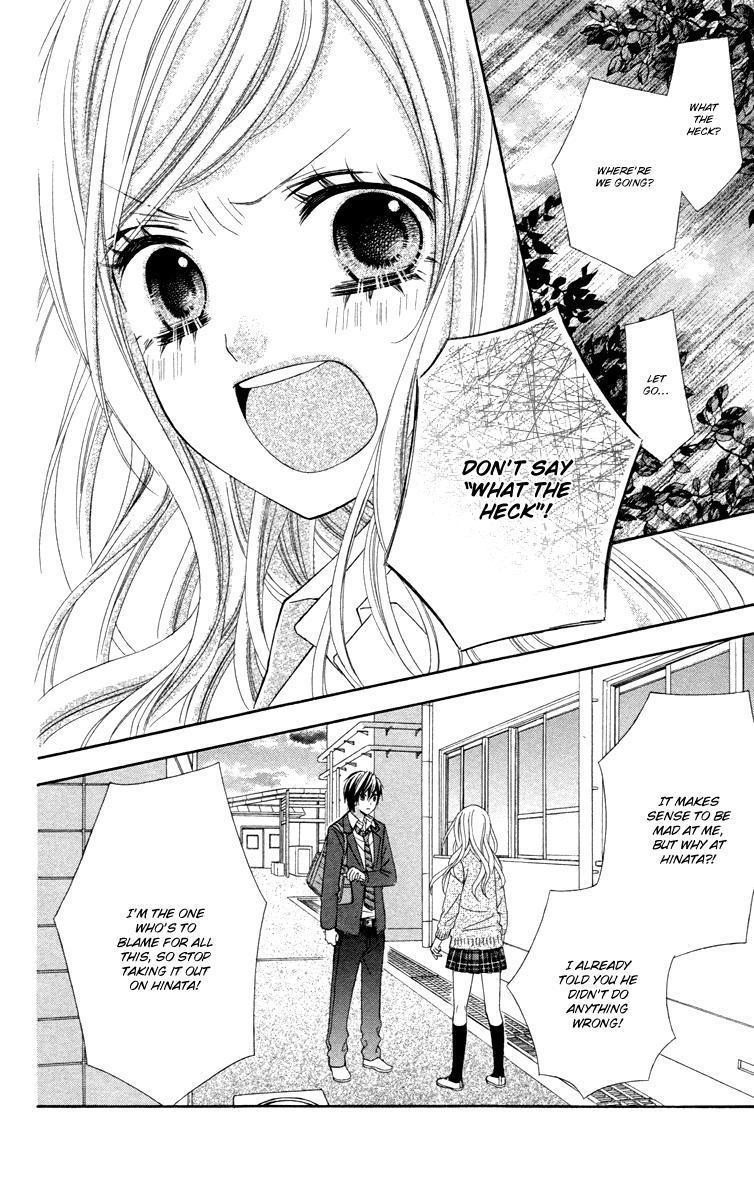 Stardust Wink Chapter 48 page 27 - Mangakakalots.com