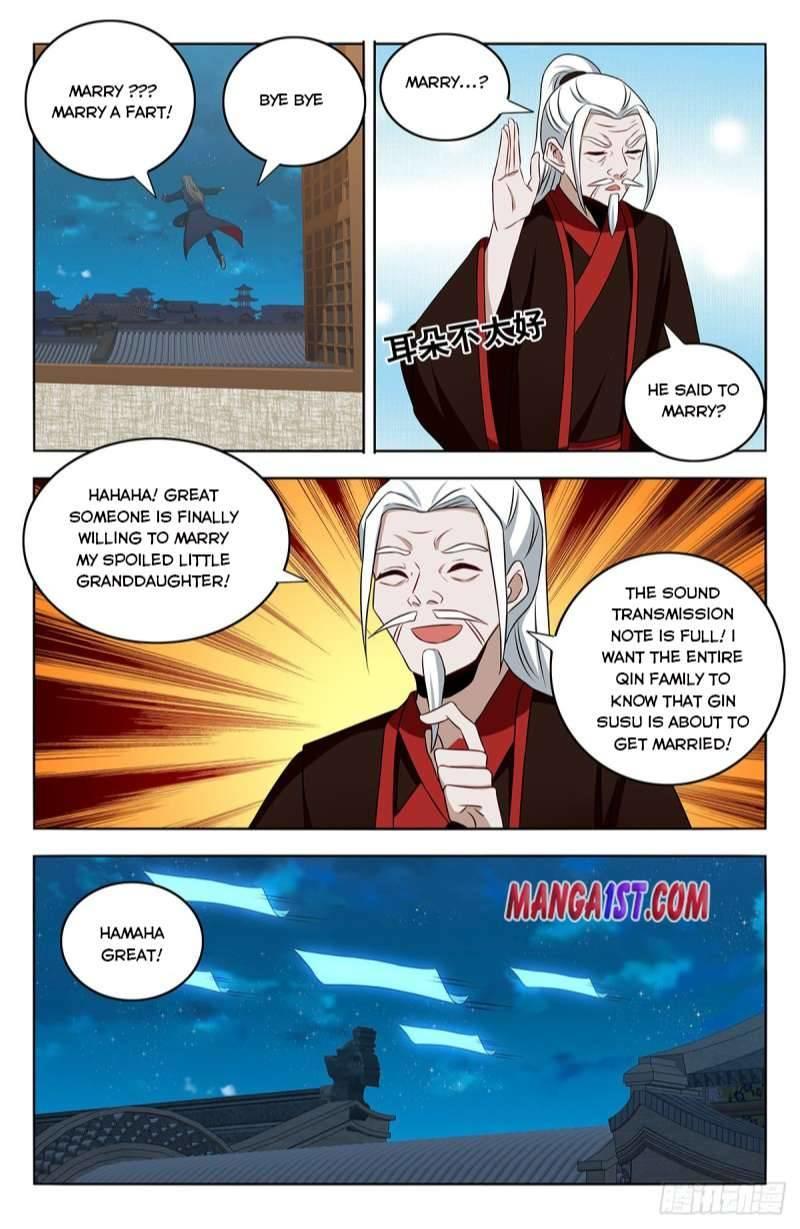 Strongest Anti M.e.t.a Chapter 390 page 4 - Mangakakalots.com