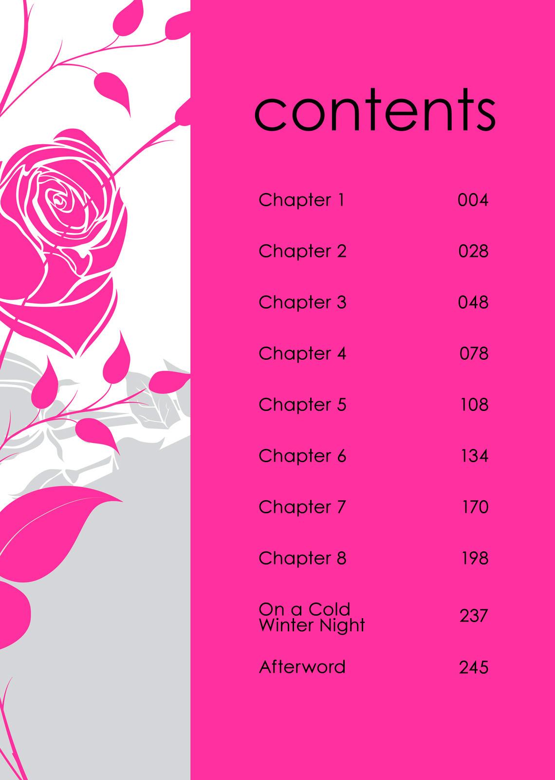 Mitsunaga Ougo Is Trying To Control Himself Vol.1 Chapter 1: Chapter 1 page 3 - Mangakakalots.com
